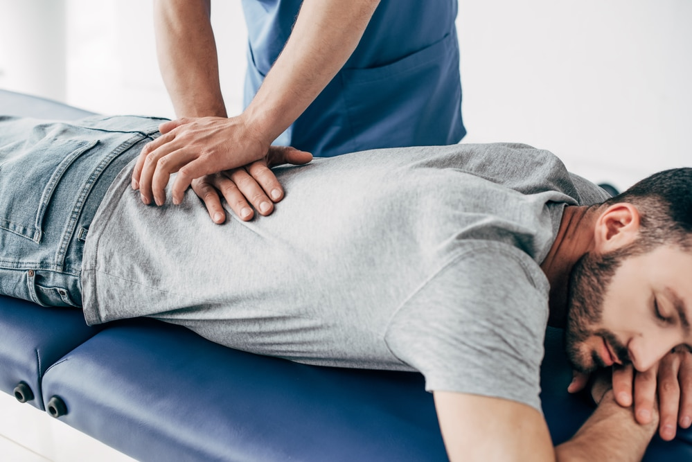 chiropractor Slidell LA