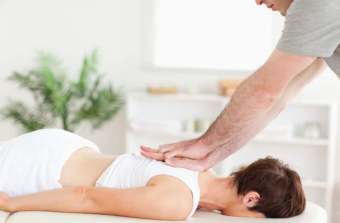 chiropractor slidell louisiana