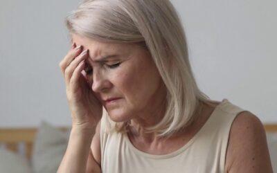 Chiropractic Therapy for Dizziness, Vertigo and Balance Problems